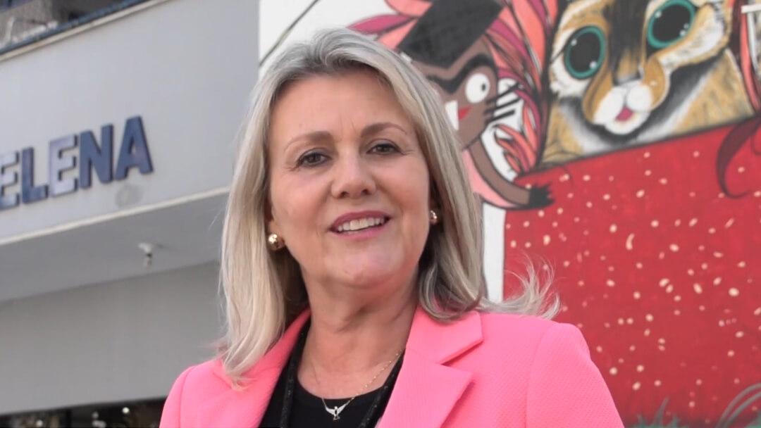 Maria Helena Cascino Repolho