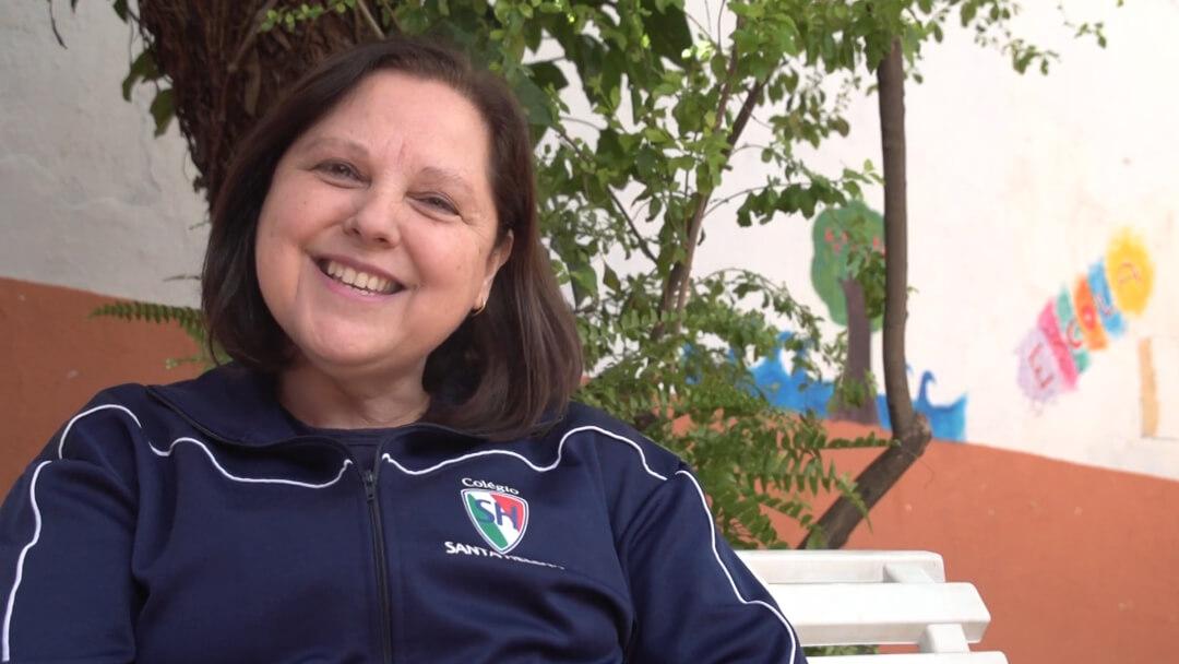 Maria de Fátima Soares