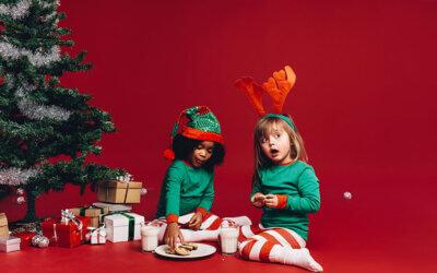 Feliz Natal e até 2021