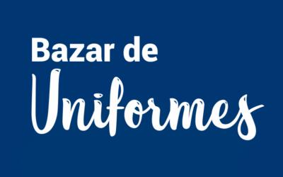 Bazar de Uniformes 2021