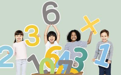 5 fatos matemáticos super interessantes