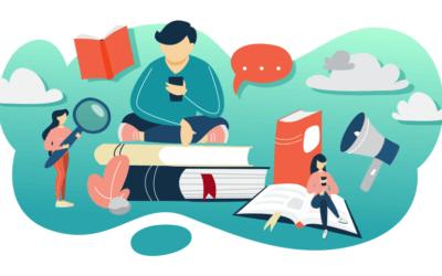 5 dicas para aprender leitura dinâmica facilmente