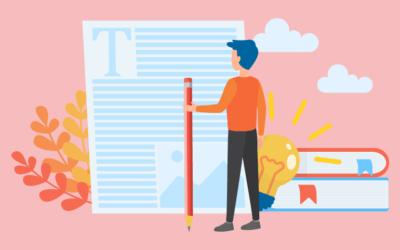 5 dicas para uma boa redação