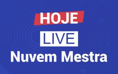 Live Nuvem Mestra